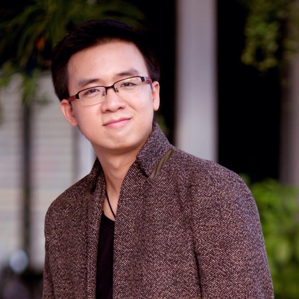 Về doanh nhân Tạ Minh Tuấn